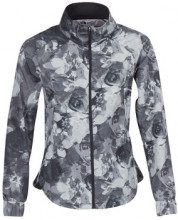 Giubbotto The North Face  TNF BLACK BOTANICAL PRINT MOUNTAIN ATHLETICS