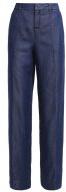 CLAIR - Pantaloni - indigo blue