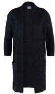 VMANNA JOELLE  - Cardigan - navy blazer/black