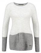 ONLORLEANS - Maglione - whitecap gray
