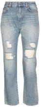 BLUE DE BLEU  - JEANS - Pantaloni jeans - su YOOX.com