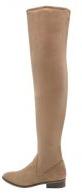 ELINNA - Stivali sopra il ginocchio - taupe