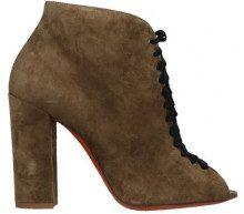 SANTONI  - CALZATURE - Ankle boots - su YOOX.com