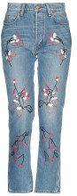 BLISS AND MISCHIEF  - JEANS - Pantaloni jeans - su YOOX.com