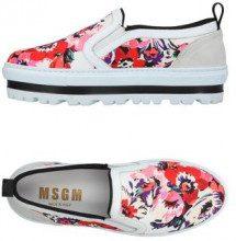 MSGM  - CALZATURE - Sneakers & Tennis shoes basse - su YOOX.com