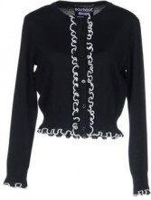 BOUTIQUE MOSCHINO  - MAGLIERIA - Cardigan - su YOOX.com