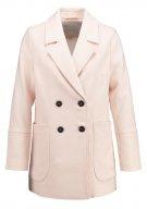Cappotto corto - soft pink