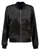 ONLSTARLY - Giubbotto Bomber - black