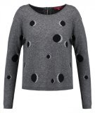 OBLIGEANCE - Maglione - gris