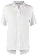 ADPTSODA - Camicia - bright white