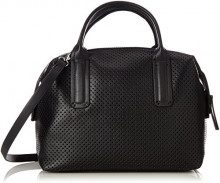 edc by Esprit 028ca1o003 - Borsa Donna, Nero (Black), 14x22.5x29.5 cm (B x H T)