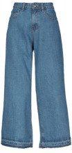 HOPE COLLECTION  - JEANS - Pantaloni jeans - su YOOX.com