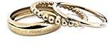 Dolce Gabbana DJ0657&–Bracciale da donna, in acciaio inossidabile