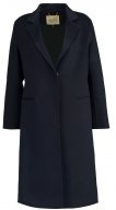 Topshop Cappotto classico navy blue