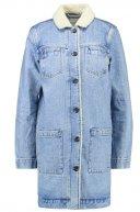 LOGAN - Giacca di jeans - vintage blue