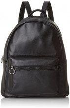 PIECES Pcisolde Backpack - Borse a zainetto Donna, Nero (Black), 20x30x55 cm (B x H T)
