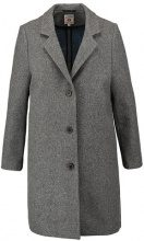 Kings Of Indigo ALIX Cappotto corto light grey melange