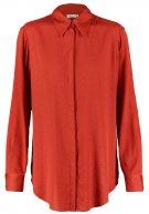 Camicia - red rust