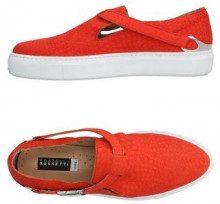 FRATELLI ROSSETTI  - CALZATURE - Sneakers & Tennis shoes basse - su YOOX.com