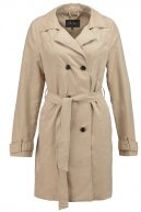 VIEMMELY - Trench - soft camel