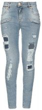 PIERRE BALMAIN  - JEANS - Pantaloni jeans - su YOOX.com