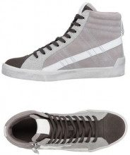 DIESEL  - CALZATURE - Sneakers & Tennis shoes alte - su YOOX.com