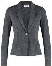 Zalando Essentials Blazer dark grey melange