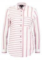 Camicia - burgundy