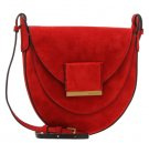 BETTINA - Borsa a tracolla - tomato red