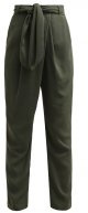 The Fifth Label ABOVE & BEYOND Pantaloni khaki