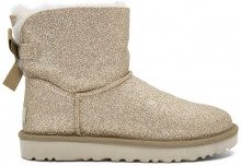Stivaletto Mini Bailey Bow Sparkle SPARLKEGOLD