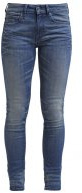 3301 CONTOUR HIGH SKINNY - Jeans Skinny Fit - frakto superstretch