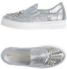 GIANCARLO PAOLI  - CALZATURE - Sneakers & Tennis shoes basse - su YOOX.com