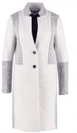 ISABEL  - Cappotto classico - grey