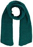 Benetton - Plain Knit Chiunky Scarf, Sciarpa da donna