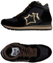 ATLANTIC STARS  - CALZATURE - Sneakers & Tennis shoes alte - su YOOX.com