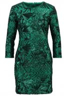 PARIS - Tubino - tonal green sequin