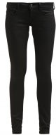 3301 DECONST LOW SUPER SKINNY - Jeans Skinny Fit - cilex black