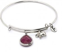 Chrysalis Bangle Donna placcato_argento - CRBT2101SP