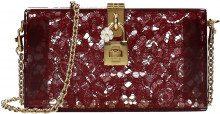 Pochette Dolce&Gabbana Donna Rosso