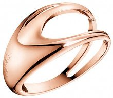 Calvin Klein Bangle Donna acciaio_inossidabile - KJ3YPD10010M