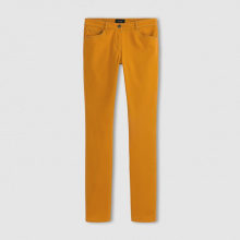 Pantaloni slim 5 tasche