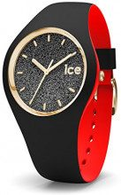 Ice-Watch Orologio Digitale Quarzo da Uomo con Cinturino in Silicone 7237