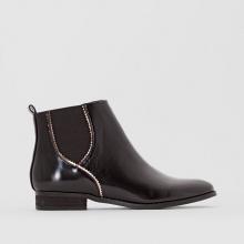 Boots dettaglio elasticizzato
