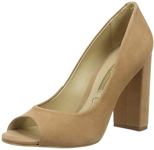 Donna Tacco amendoa 178619 Beige London Buffalo 01 Scarpe Con AX1Sq4