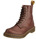 Dr Martens Pascal, Stivali Donna, Marrone (Dark Brown), 36 EU (3 UK)