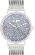 FURLA GIADA SPARKLE orologio color silver