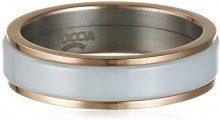 Boccia Anello Unisex in titanio, taglia 62, 19,7, 0132-0262
