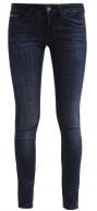 LOW RISE SKINNY SOPHIE - Jeans Skinny Fit - dark-blue denim