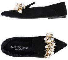 FABRIZIO CHINI  - CALZATURE - Mocassini - su YOOX.com